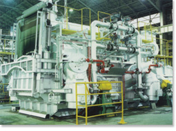 Our Business Combustion Equipment Gt Burner And Associated